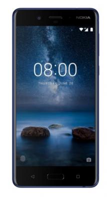 Ремонт Nokia 8 Dual
