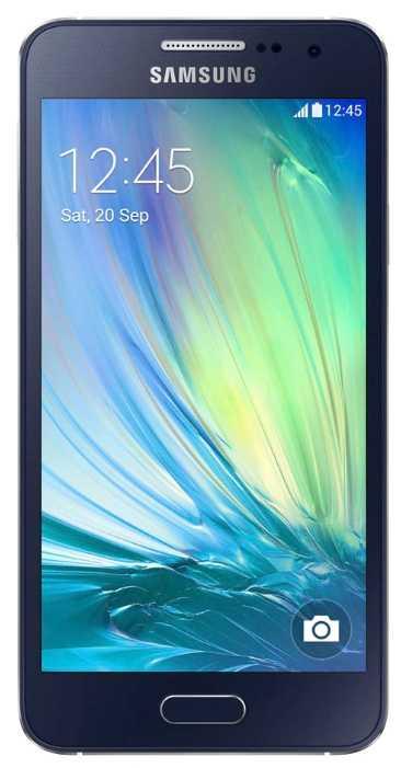 Ремонт Samsung Galaxy A3