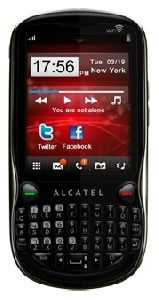 Ремонт Alcatel One Touch 806