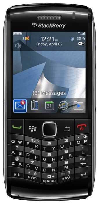 Цены на ремонт Pearl 3G 9100